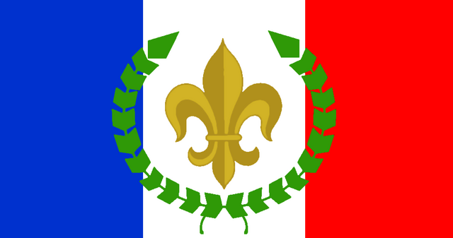 File:French Empire flag by Tuefish.png