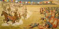 The Rise of Mecca (Romana Invicta)