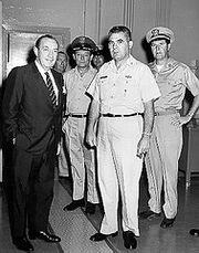 American Ambasador 1950's