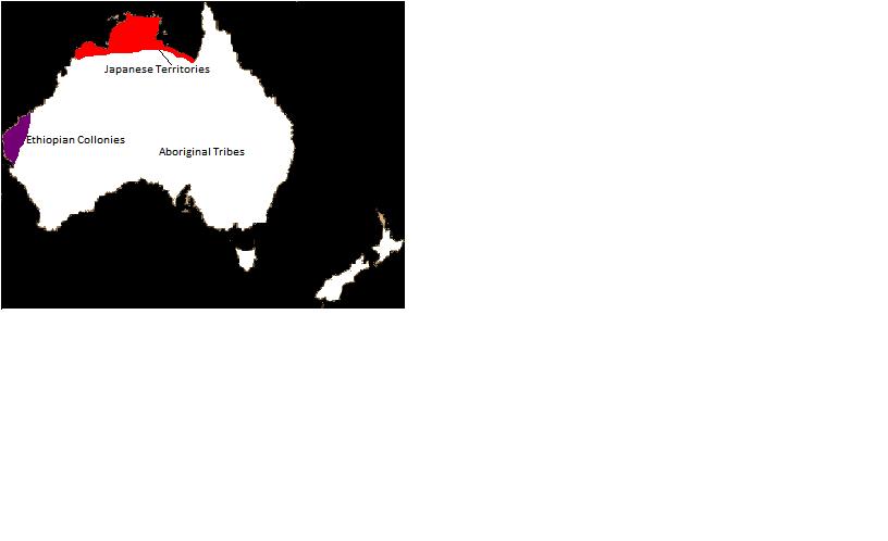 Map game 1244 austrailia
