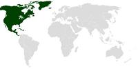 United States of America (Oriental Napoleon)