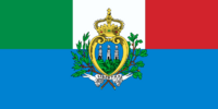 San Marino (Under the Reich)