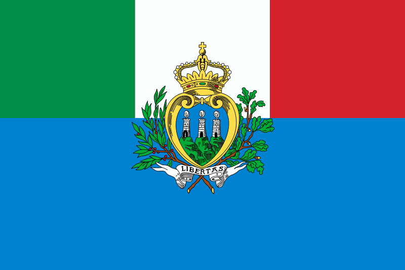 San Marino Is a Mountainous Microstate Surrounded By North-Central Italy. Among The World's Oldest Repub----On Fow24news.com(Facts File)