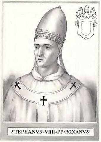 File:Pope Stephen VIII.jpg