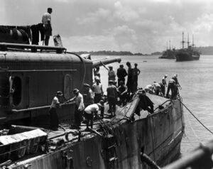 USS Marblehead (CL-12)
