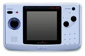 File:Neo Geo Pocket Color.png