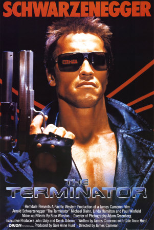 File:The Terminator movie poster.png