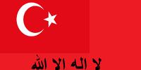 Ottoman Caliphate (The Global War Reboot Map Game)