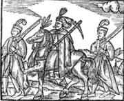 Tuscaroan Exodus (The Kalmar Union)