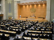 COD Democratic Council