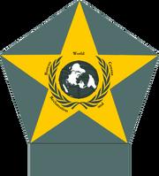 WCRB Goldstar logo