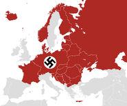 Nazi Nukes WI Map