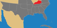 Kentucky (A Southron World)
