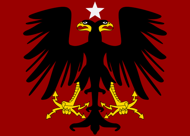 File:Kingdom of the Albanians Flag 1914-1920.png