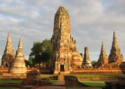 WatChaiwatthanaram 2295b