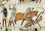 300px-Harold dead bayeux tapestry