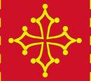 Occitania and Catalonia (Vegetarian World)