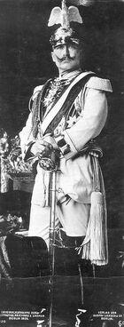 Wilhelm II 1905