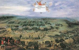 Battle of kaplice ii