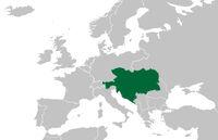 Danubian Republic location