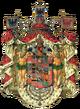 Wappen Deutsches Reich - Königreich Preussen (Grosses)