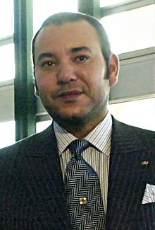 File:220px-Mohammed VI of Morocco (Denoised )-1.jpg