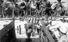 Bikini Atoll evac