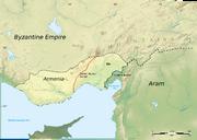 Cilician Armenia SM
