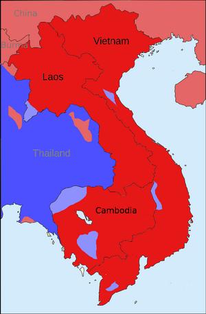 Indochina Wars (Awgustоwsky putsh)