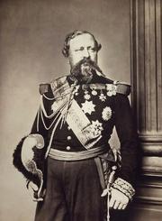 Phillipe Napoleon Bonaparte