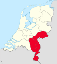 Zombie Infection in the Netherlnds