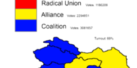 1856 Presidential Elections (A Federation of Equals)