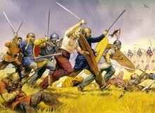 Scotland Pict