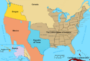 North America Now