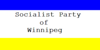 Socialist Party of Winnipeg (Canadian Independence)