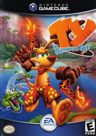 File:Ty the Tasmanian Tiger.jpg