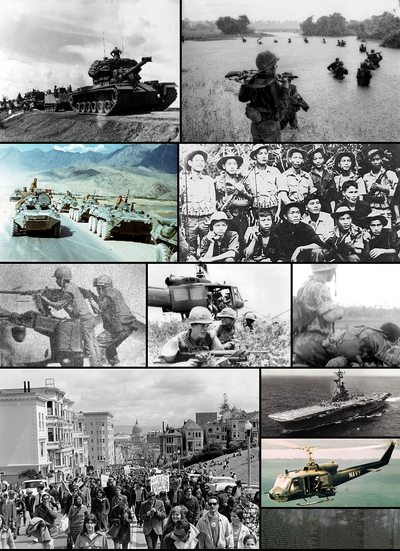 A World of Difference Third Pacific War