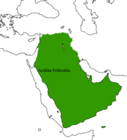 Arabian Federation