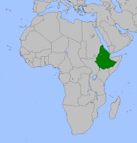 Ethiopia (Alternity)