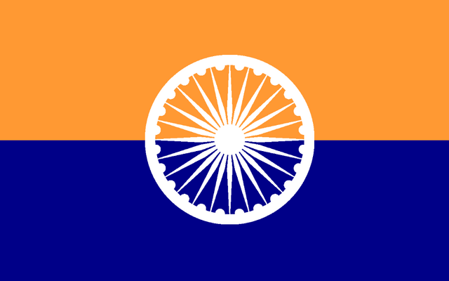 File:Flag of India (World of the Rising Sun).png