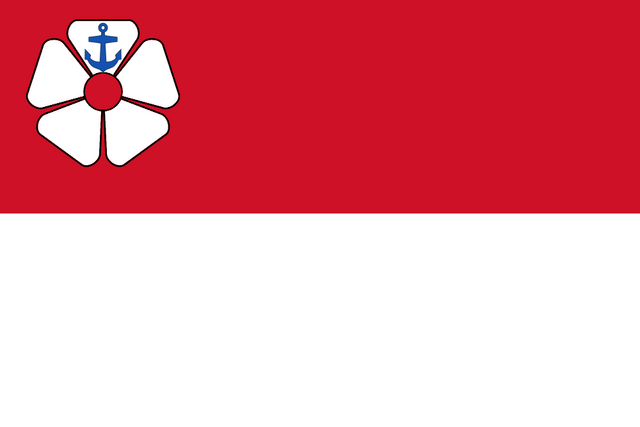 File:Flag of Kazami (Maluku Islands).png