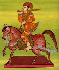 Khmer navigator