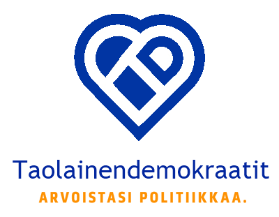 File:Taolainendemokraatit logo (SM Third Power).png