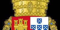 Emperor of Spain (Celestial Ascendance)
