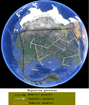 Ice Age Migration (SE)