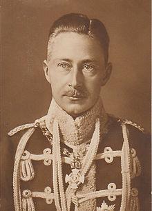 PrinceofPrussiaWilhelmIII