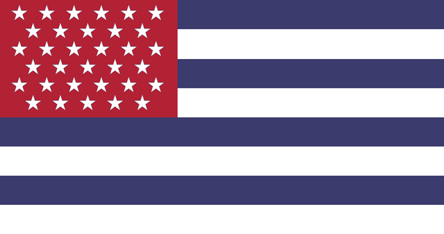 File:Alternate US flag with 33 stars.png