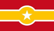 Flag of Qionghai (SM 3rd Power)
