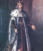 Pietro IV d'Aragón