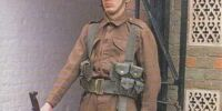 British Parlimentary Forces (British Civil War)
